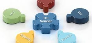 Three approaches to partial EDI implementations